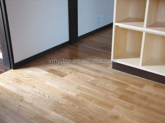 Finger Jointed Flooring : Oak finger jointed solid wood flooring