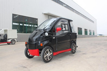 Elegant designed antique cheap electric car made in china for disabled EEC approved electric cars