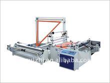 2012 ZBA Series Micro-Computer Control Automatic Folding Machine