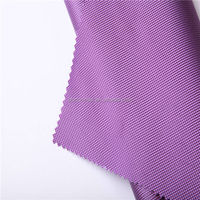 Polyester Plain Luggage Suitcase Fabric 1680D