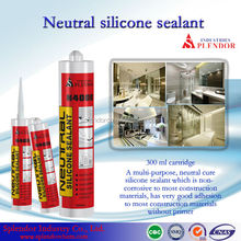 Neutral Silicone Sealant china supplier/ quick dry silicone sealant/ water resistant silicon sealant