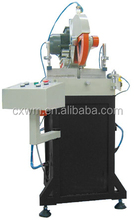 Single Head Cutting Saw for PVC Aluminum Window Machine