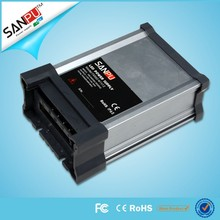 hot selling SANPU 12v 5a power supply ,60w led driver SMPS for led lights manfuacturers