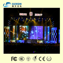Fixed installation portable full color p8.92 outdoor led commercial display