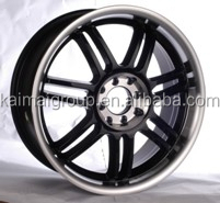 Offset the negative of wheels for car with 15/16x8.0inch