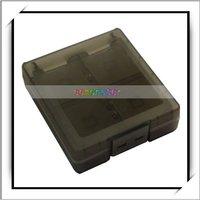 Game Card Case Box For Nintendo DS Lite NDSi DSL Black