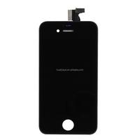 OEM Original Mobile Phone For iPhone 4s lcd with glass, For iPhone 4s lcd original screen, For iPhone 4s lcd