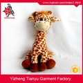 35 cm lindo de la felpa de la jirafa de peluche juguetes jirafa