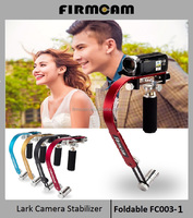 Steadycam for Mini Camera/ Iphone & Android Phone