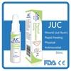 Antiinfective Dressing for leg abrasion for leg abrasion, Only Antibacterial Anti-infection Spray