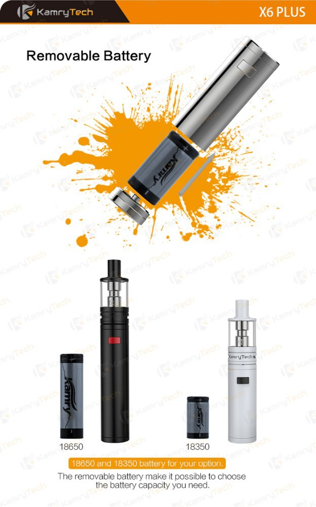 How much cost the electronic cigarette