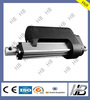manual linear actuator 12v dc for building machinery