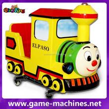 Qingfeng hot sale kiddie rides kids coin operated game machine children indoor rides