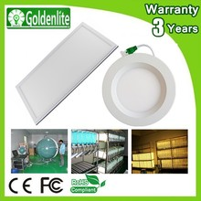 factory price cct dimmable 620*620mm 40w led panel light for home and office