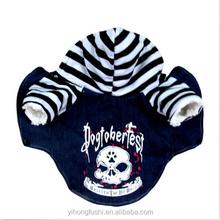 Warm Clothing For designer halloween Pet Jacket Durable patterns Dog Winter Coat Apparel