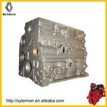 4B 3.9 truck cylinder block
