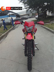 Chinese Motorcycle Engines Motocross 125Cc