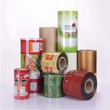 Custom Printing Laminated Material Plastic Film Manufacturers