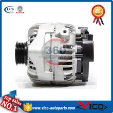 12V Car Alternator For Opel,Vauxhall,0124515004,0124515031,0986042800