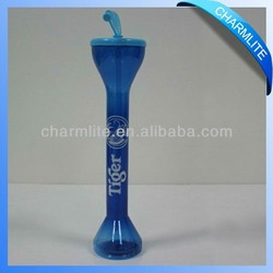 custom disposable cups plastic yard cup disposable colored plastic cups (SC004)