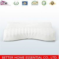 Half Moon Visco elastic foam pillow Memory Foam Massage pillow