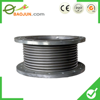 24 inch stainless steel expansion joint