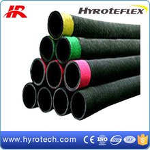 Rubber Water Garden Hose Pipes High Pressure Water Hose
