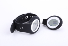 New LED display wristband pedometer counter With Bluetooth Android 4.3