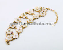 Little Girl's Favorite Double Bloom No 1 Chains