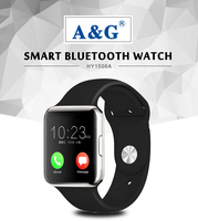 2015 Cheap Bluetooth Smart watch, Dialer directly and fitness support android,ios smartphone