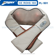 Shiatsu magnetic thermal belt for back pain PL-901
