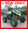EEC 250cc Quad ATV Road Legal Quad(MC-381)