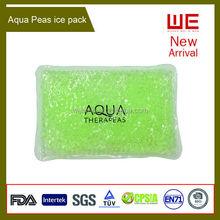 Aqua Peas PVC Gel Beads Hot/Cold Pack Manufacturer