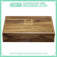 Pvc Mdf Boxes For Essential Oil