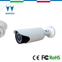 Security cameras IP66 waterproof