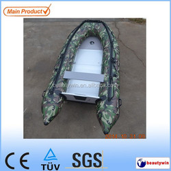 (CE) 11ft inflatable boats for sale
