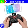 The best price wireless game controller for android phone bluetooth controller High Quality mini bluetooth game controller