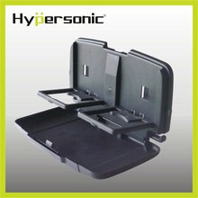 HPA520 Hypersonic car seat drink and food holder tray