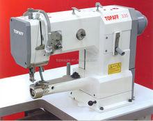 Topaff 335-G lockstitch alta qualidade pfaff máquinas de costura industrial