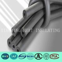 concrete hard sound insulation plastic and rubber tube