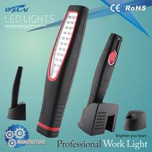 vibration led flashing lights