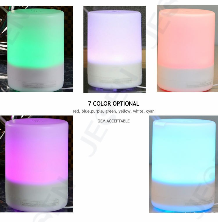 Innovative promotional gifts aroma diffuser humidifier for Innovative household items