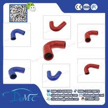 venta al por mayor de china partes de automóviles flexible de la manguera de silicona fabricados en china