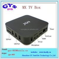 MX2 Android 4.2 IPTV box MX A9 dual core android tv box for Worldwide use android IPTV box with XBMC