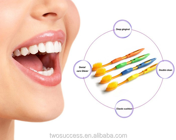 Wholesale Professional Adult Toothbrush Manufacturer for Daily Home Use