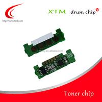 chip for samsung clt k406s toner chip K/C/M/Y CLP-360 365 CLX-3300 3305 reset cartridge chip