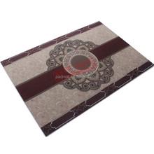 Soft Nylon printed door mat, entrance door mat,door mat