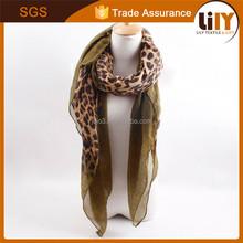 malaysia warp knitting thick winter long scarf