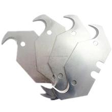 cutter blade/carpet cutting blade manufacturer