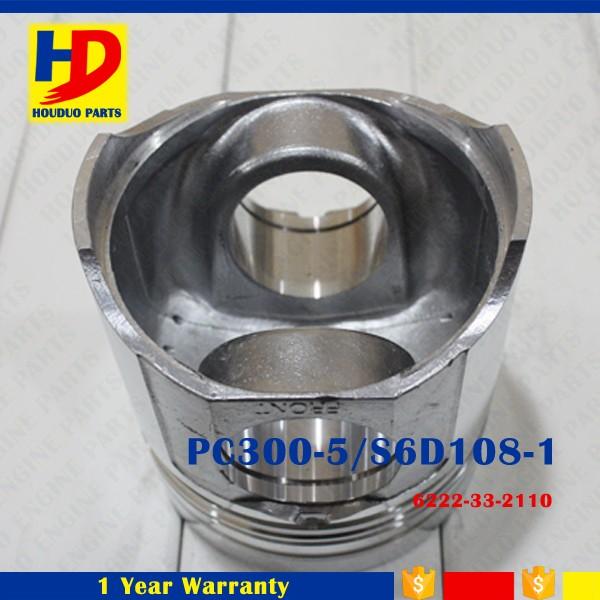 PC300-5 6D108 6222-33-2110.